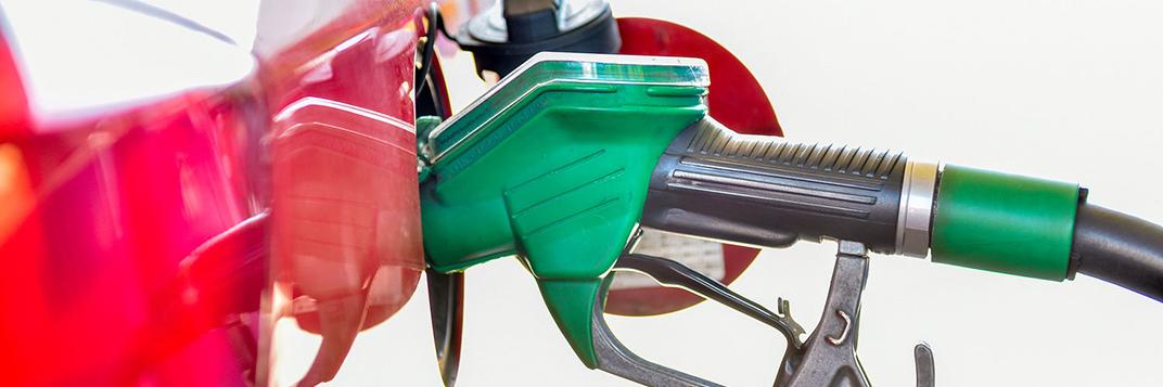 Rifornimento Carta Carburante