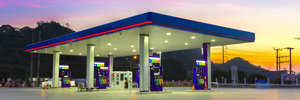 Cessioni di Carburanti presso Distributori Stradali